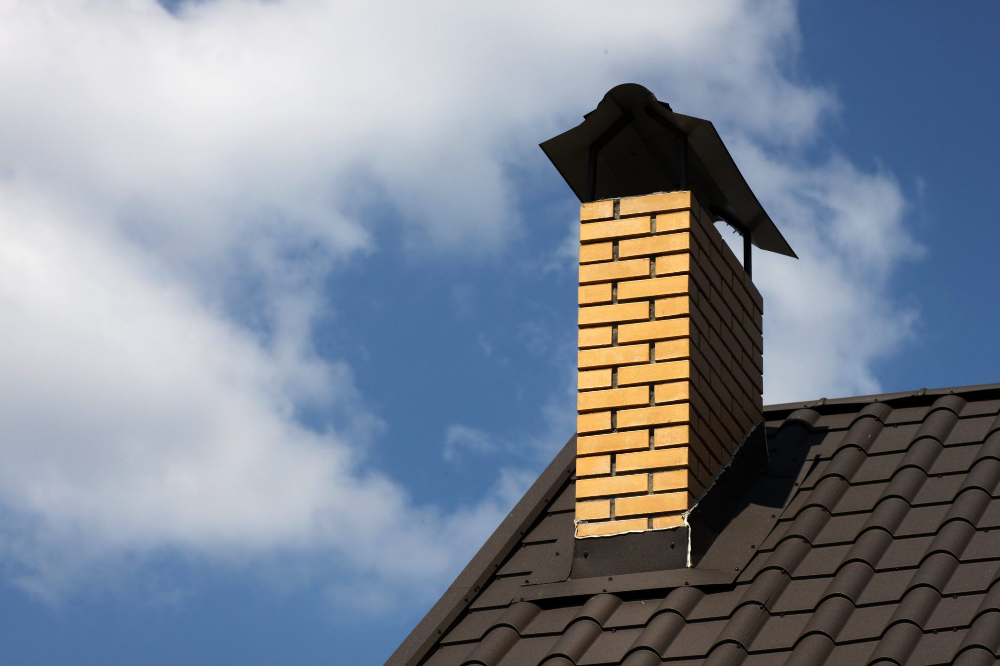 CHimney Repair in Providence RI