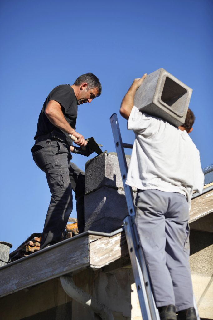 RI Chimney Repair