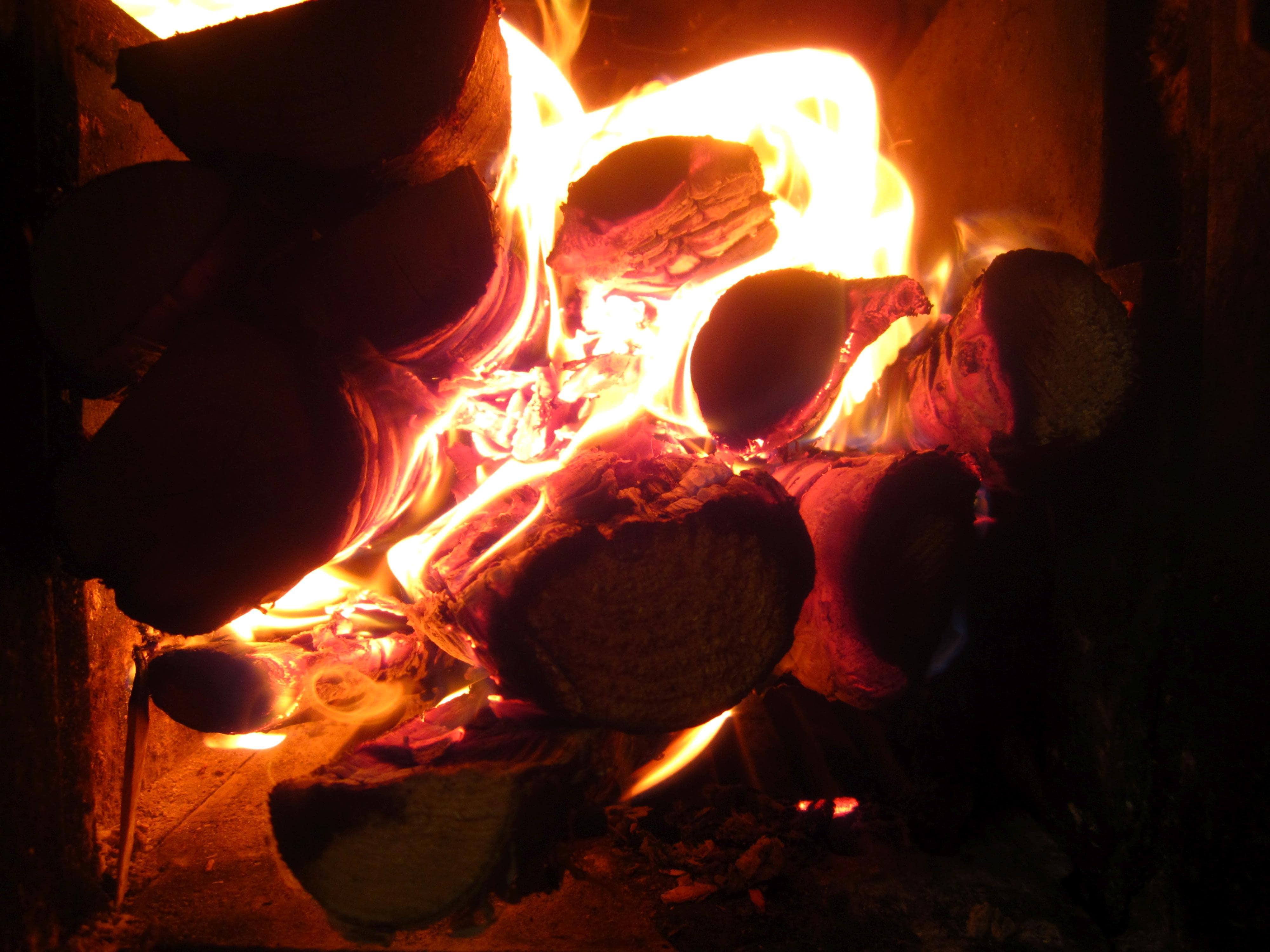 Fireplace Cleaning Warwick RI